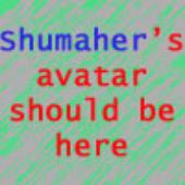 Avatar for shumaher86