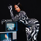 Megan Thee Stallion, GQ
