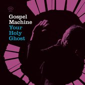 Your Holy Ghost
