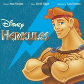 Hercules Original Soundtrack