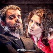 Crudo Pimento (2015)