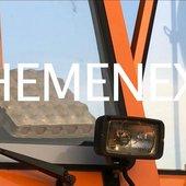 Hemenex - Single