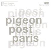 PigeonPostParis