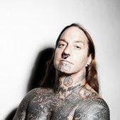 Dez Fafara Tattoos 2