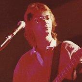 1981 - con Serú Girán.