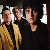 Green Day AP 2008