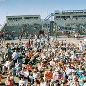 BUCK69 - 2008 Toledo Speedway Jam