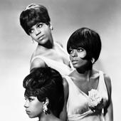 The Supremes (circa 1965)
