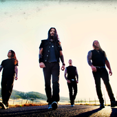 Machine Head 2011 (HQ PNG)