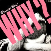 "Why? (12"" Version) - Single"