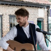 Tom Butler @ The Soundlounge Festival April 2014
