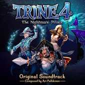 Trine 4: The Nightmare Prince (Original Soundtrack)
