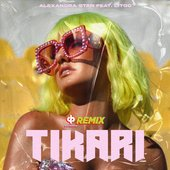 Tikari (Paul Damixie Remix)