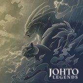 Johto Legends