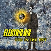 Eye in the Sky - Single