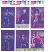 Bikini Tennis Shoes