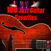 100 Jazz Guitar Favorites