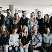 Bethel Music Team