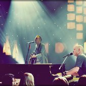 Isaac & Joe