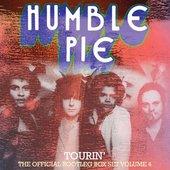 Tourin': The Official Bootleg Box Set, Vol 4