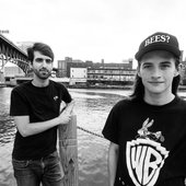 Eric Egan & Adam Paduch