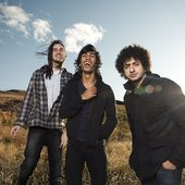 From left to right; Chris Lent, Nabil Moo, Matt Mehana.