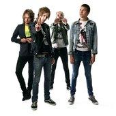 Lost Patrol Band by Elin Berge