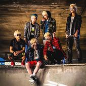 B.A.P MTV KOREA.