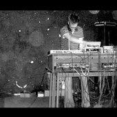 aurex playing live