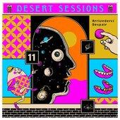 Desert Sessions, Volumes 11 & 12