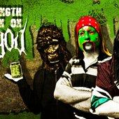 Pothead (Czech grindcore band)