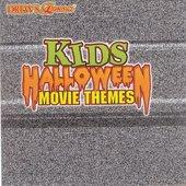 Kids Halloween Movie Themes
