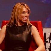 "Sonia Arenas ""Perdona Tv Show"""