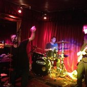The Infinite Three - Live at The Underbelly