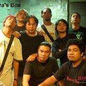 Pandora's Box (Philippines)