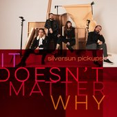 It Doesn't Matter Why - Single