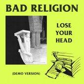 Lose Your Head (Demo Version)