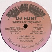 DJ Flint on Freak Mode Records