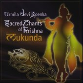 Sacred Chants of Krishna Mukunda