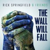 The Wall Will Fall - Single