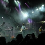 Rothbury Festival - 07/02/09
