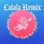 Lalala (Remix) - Single