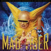 Mad Tiger (Original Motion Picture Soundtrack)