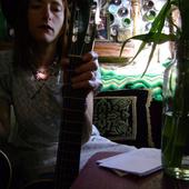 Amy guitar