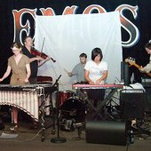 Photograph by Maurice, Bad Vibrations Cd Release at Emo's 2008