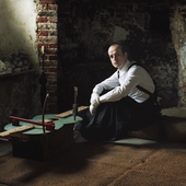 Matthew Herbert by Eva Vermandel