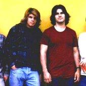 The Brood Group Photo