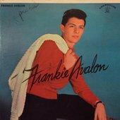Frankie Avalon - Music History