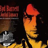 Joyful Lunacy: The Syd Barrett Anthology