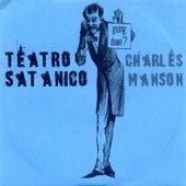 Album - Going down? (Charles Manson)